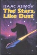 Cover of The Stars, Like Dust