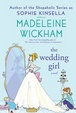 Cover of The Wedding Girl
