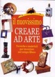 Cover of creare ad arte