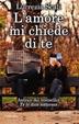 Cover of L'amore mi chiede di te