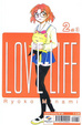 Cover of Love Life vol. 2