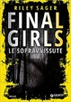Cover of Final Girls