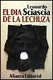 Cover of El día de la lechuza
