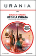 Cover of Utopia pirata - I racconti di Bruno Argento