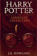 Cover of Harry Potter: The Complete Collection