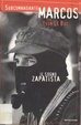 Cover of Il sogno zapatista