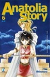 Cover of Anatolia Story - #06 di #28