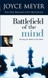 Cover of Battlefield of the Mind
