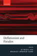 Cover of Deflationism and Paradox