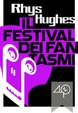 Cover of Il festival dei fantasmi