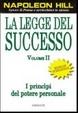Cover of La legge del successo. Vol. 2