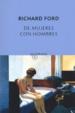 Cover of DE MUJERES CON HOMBRES