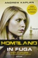 Cover of Homeland - In fuga