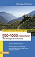Cover of Südtirols schönste Wanderungen: 500-1000 Höhenmeter