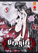 Cover of Uragiri vol. 5