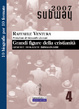 Cover of Grandi figure della cristianità