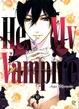 Cover of He's my vampire vol. 10