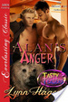 Cover of Alan's Anger [Tasty Teasers]