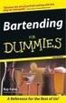 Cover of Bartending for Dummies