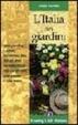 Cover of L'Italia dei giardini
