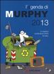 Cover of L'agenda di Murphy 2013