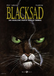 Cover of Blacksad 1