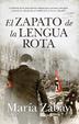 Cover of El zapato de la lengua rota