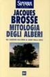 Cover of Mitologia degli alberi