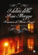 Cover of I delitti della Rue Morgue - Il mistero di Marie Roget