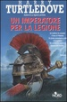 Cover of Un imperatore per la legione