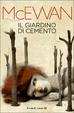 Cover of Il giardino di cemento