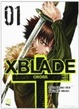 Cover of Xblade cross