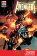 Cover of Incredibili Avengers #27