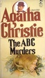 Cover of A B C MURDERS