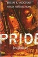 Cover of Pride of Baghdad