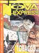 Cover of Nova Express n° 8