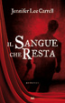 Cover of Il sangue che resta