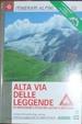 Cover of Alta via delle leggende