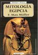 Cover of Mitología Egipcia