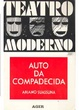 Cover of Auto da compadecida