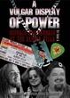 Cover of A Vulgar Display of Power