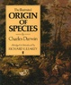 Cover of The Illustrated Origin of Species