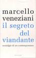 Cover of Il segreto del viandante