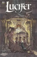 Cover of Lucifer vol. 11