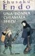 Cover of Una donna chiamata Shizu