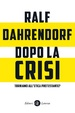 Cover of Dopo la crisi