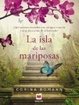 Cover of La isla de las mariposas