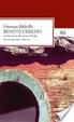 Cover of Benito Cereno