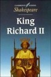 Cover of King Richard II