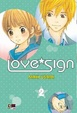 Cover of Love Sign vol. 2